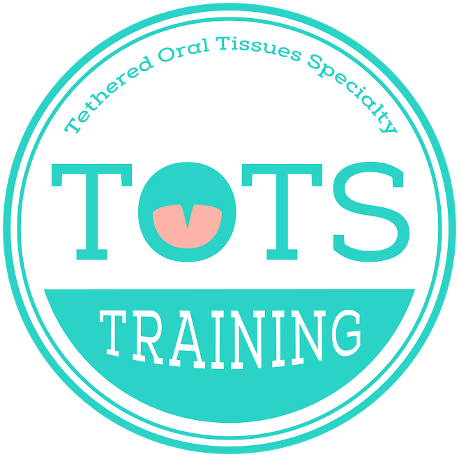 TOTS training logo
